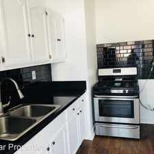 Rental info for Villa Shatto Apartments in the MacArthur Park area