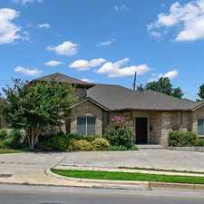 Rental info for 2840 Forest Park in the Frisco Heights area