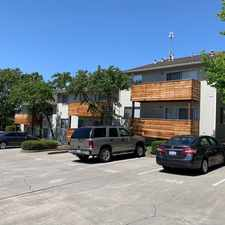 Rental info for $1695 / 1br -OPEN HOUSE SAT 7/17 2pm-4pm One bedroom corner unit in gated complex in the Castro Valley area