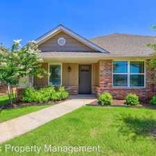 Rental info for 5604 Campbell Creek Drive