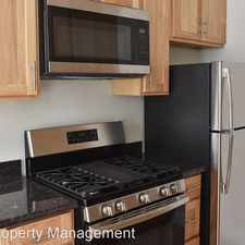 Rental info for 1759 Seminary Ave-105