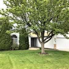 Rental info for 1448 N Shire Place
