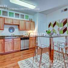 Rental info for 631 E. Stassney in the Sweetbriar area