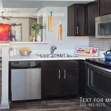 Rental info for 520 E. Stassney in the Sweetbriar area