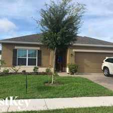Rental info for 347 Iron Wood Drive