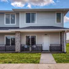 Rental info for Kettlestone Heights Townhomes