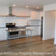 Rental info for 1055 Gilbert St #1 in the Downtown area