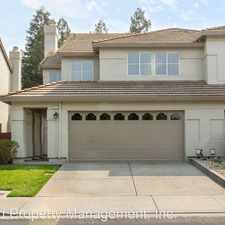 Rental info for 832 Syracuse Drive, in the Vacaville area