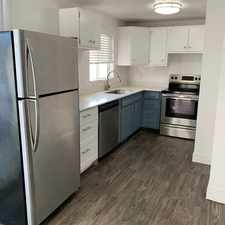 Rental info for Garfield Apartments