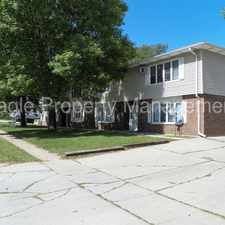 Rental info for SW 2 Bedroom Secure Entry Heat and Water Paid!