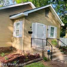 Rental info for 217 73rd Street S in the Eastlake area