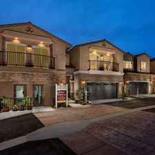 Rental info for Ramona Ave & Bird Farm Rd in the Chino Hills area
