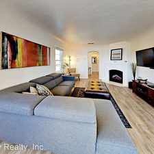 Rental info for 1019 W. Palm St. in the 92103 area