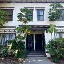 Rental info for 401-421 Spruce Street in the 92103 area