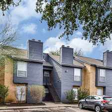 Rental info for 9209 Northgate Blvd in the Wooten area