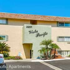 Rental info for 2201 Pacific Avenue - 2A in the Westside Costa Mesa area