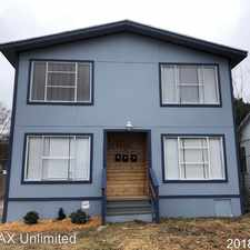 Rental info for 2323 Arbor Pl - 2 in the Prospect Hill area