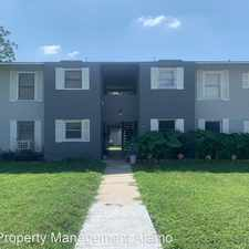 Rental info for 100 Senisa Drive in the Jefferson area