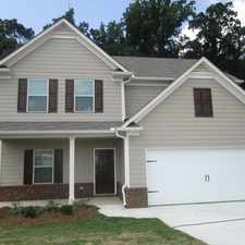 Rental info for 3513 Mica Circle