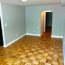 Rental info for 1711 T ST NW in the Adams Morgan area