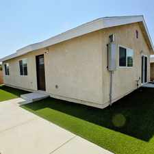 Rental info for 3643 Garden Court in the Chino Hills area