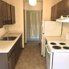 Rental info for 7700 Francis Rd