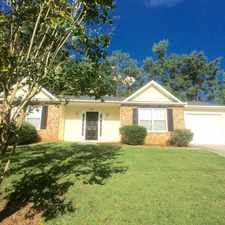 Rental info for Fantastic Home! Available Now!
