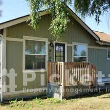 Rental info for Cute remodeled bungalow Near PSNS in the Bremerton area