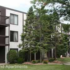 Rental info for 7425 123rd St W #202