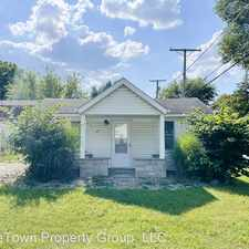 Rental info for 3501 N Bellaire Ave
