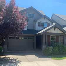 Rental info for 16942 NW Lynch Lane in the Bethany area