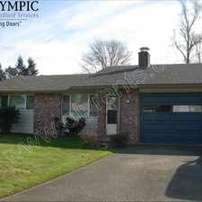 Rental info for 293 65th Ct SW