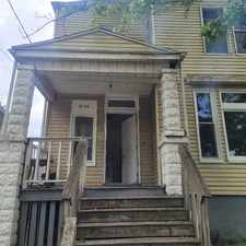 Rental info for 1806 N Peoria Ave