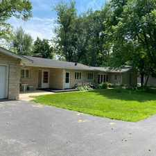 Rental info for 1034 Woodland Ave