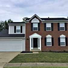Rental info for 3679 Shorewood Drive