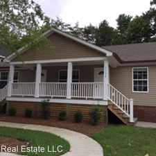 Rental info for 1116-A Greenwood Ave.