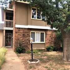 Rental info for 5712 38th Street in the Wester area