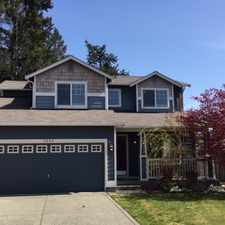 Rental info for 9609 200th Street E in the Graham area