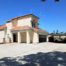 """Rental info for """"Move In Special"""" Beautiful 2 Story Family Home Located in Baldwin Park in the Baldwin Park area"""