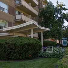 Rental info for 672 Kennedy Rd. in the Kennedy Park area