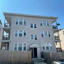 Rental info for 12 Arcadia Park in the Fields Corner West area
