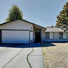 Rental info for Tricon American Homes in the Vacaville area