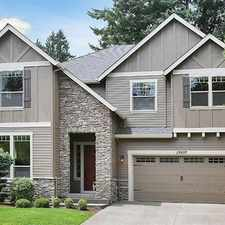 Rental info for 13907 SW Andrew Terrace, Tigard, OR, 97224 in the Tigard Neighborhood Area 6 area