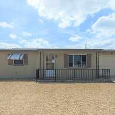 Rental info for 2/1 House with a Large 1 Car Garage - Easy drive to the beach!