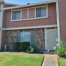 Rental info for 74 Creeks Edge Way in the Old North Sacramento area