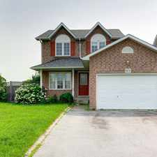 Rental info for 1675 Canadore Crescent