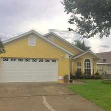 Rental info for 8323 Fort Clinch Ave