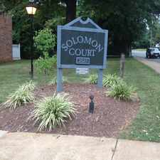 Rental info for Great Solomon Court Condo in a Great Location! in the The Meadows area