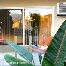 Rental info for 1402 S. Saltair Ave.