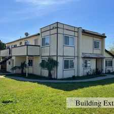 Rental info for 1043 North Lilac Avenue #B